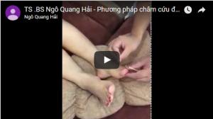 TS .BS Ngô Quang Hải – Phương pháp châm cứu điều trị kết hợp tiền đình cấp và giảm béo