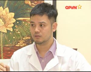 Điều trị giảm béo bằng y học cổ truyền – TS Ngô Quang Hải – PGĐ Trung tâm Đào tạo & Chỉ đạo tuyến Bệnh viện Châm cứu TW